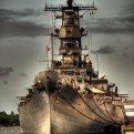 HMS_Scharnhorst